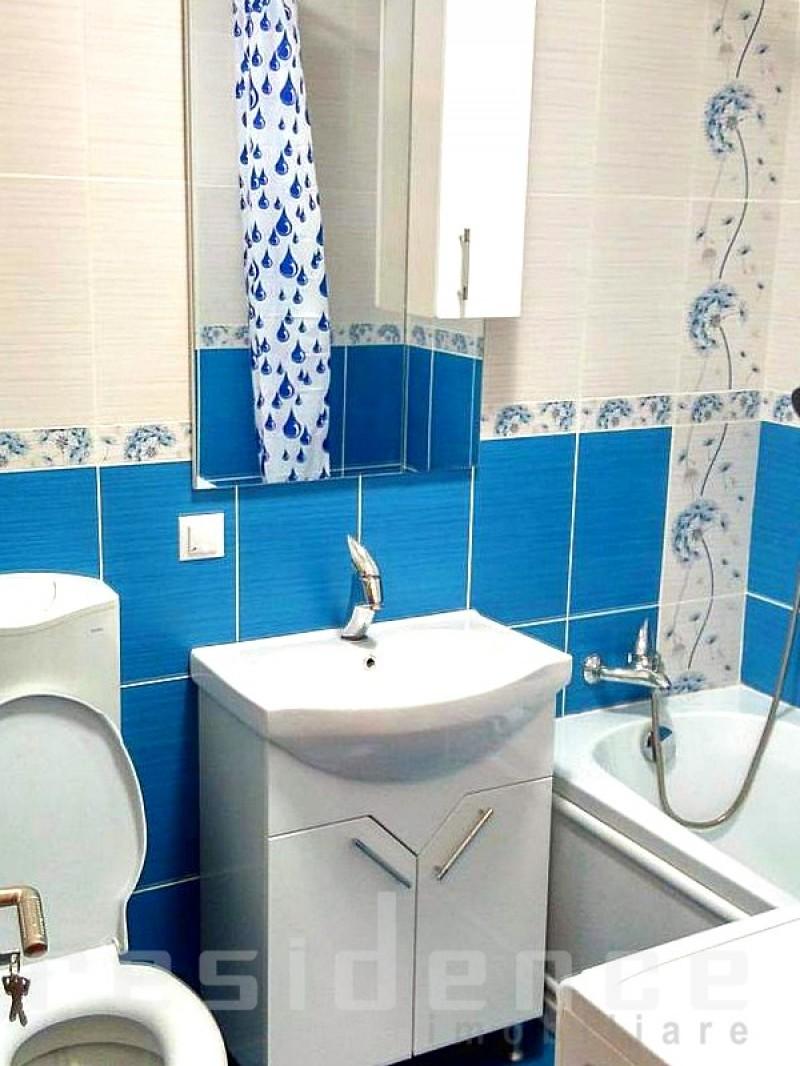 Apartament 1 camera, Prima Inchiriere in Zorilor, zona Sigma+ Garaj