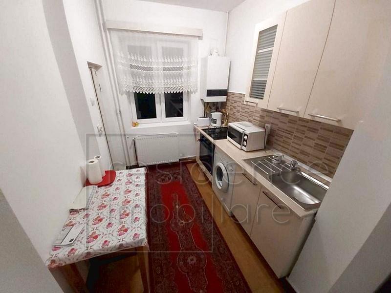 Video! Apartament o camera, Centru, zona Piata Mihai Viteazu+Parcare