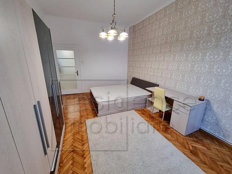 Apartament spatios cu o camera, Ultracentral, zona Piata Muzeului