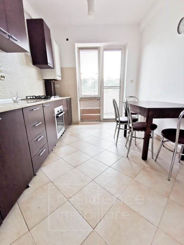 Apartament 1 camera decomandat in Buna Ziua, strada Fagului
