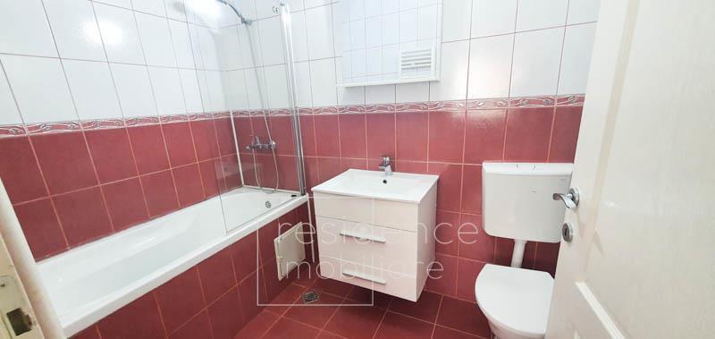 Terasa 13mp! Apartament 2 camere decomandat, 57mp in Buna Ziua+ Garaj
