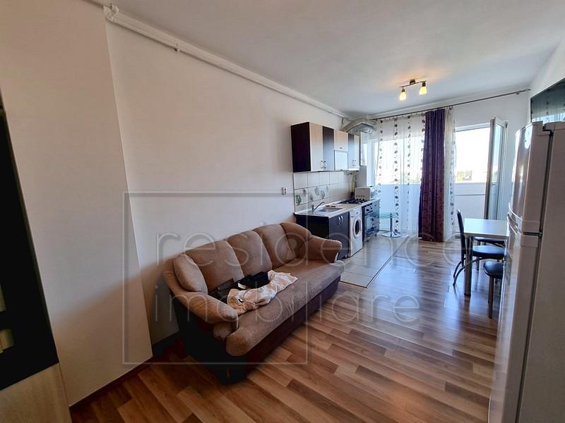 Apartament o camera+living, Intre Lacuri, zona Iulius Mall