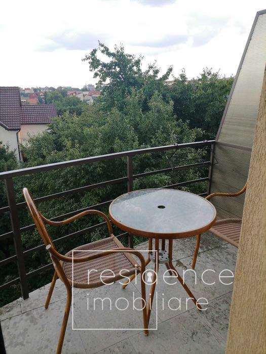 Apartament cu o camera , Zorilor , zona UMF + Parcare