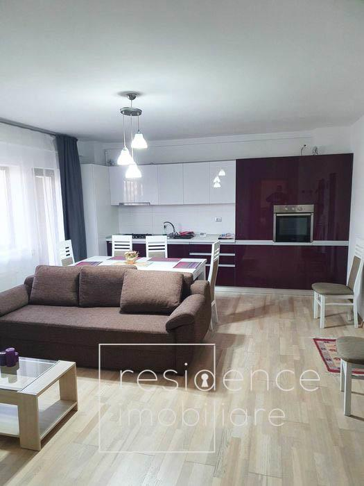Pet Friendly! Apartament 2 camere , Andrei Muresanu , zona Sigma + Parcare