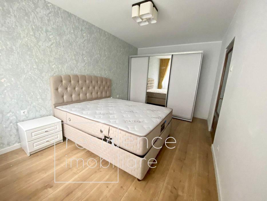 Apartament 2 camere , Gheorgheni , zona Politiei Rutiere