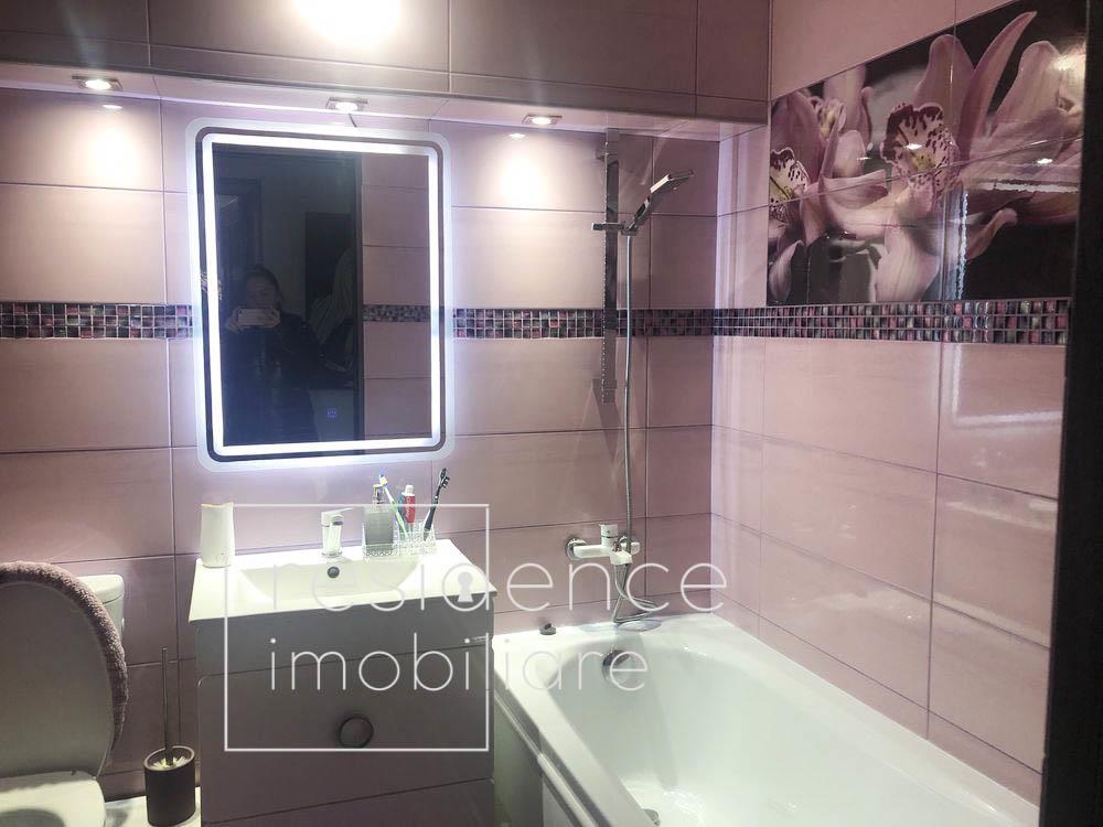 Apartament modern 2 camere , Marasti , zona Kaufland