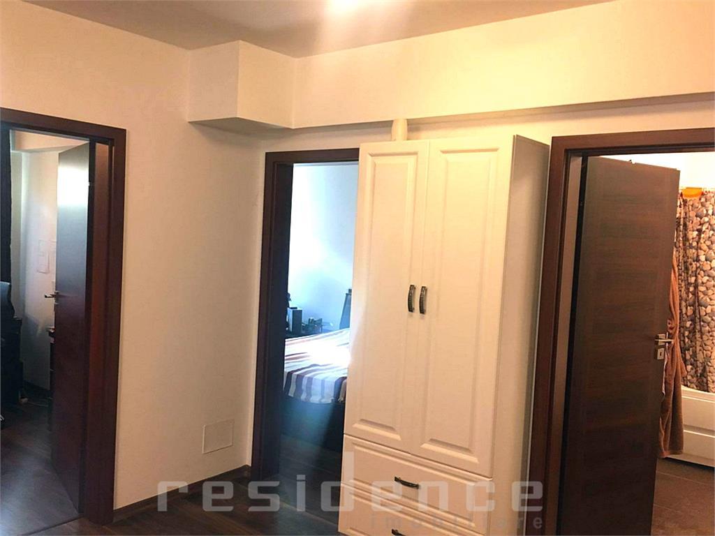 Apartament 3 camere in Imobil Nou, Zorilor, zona Hasdeu, Piezisa