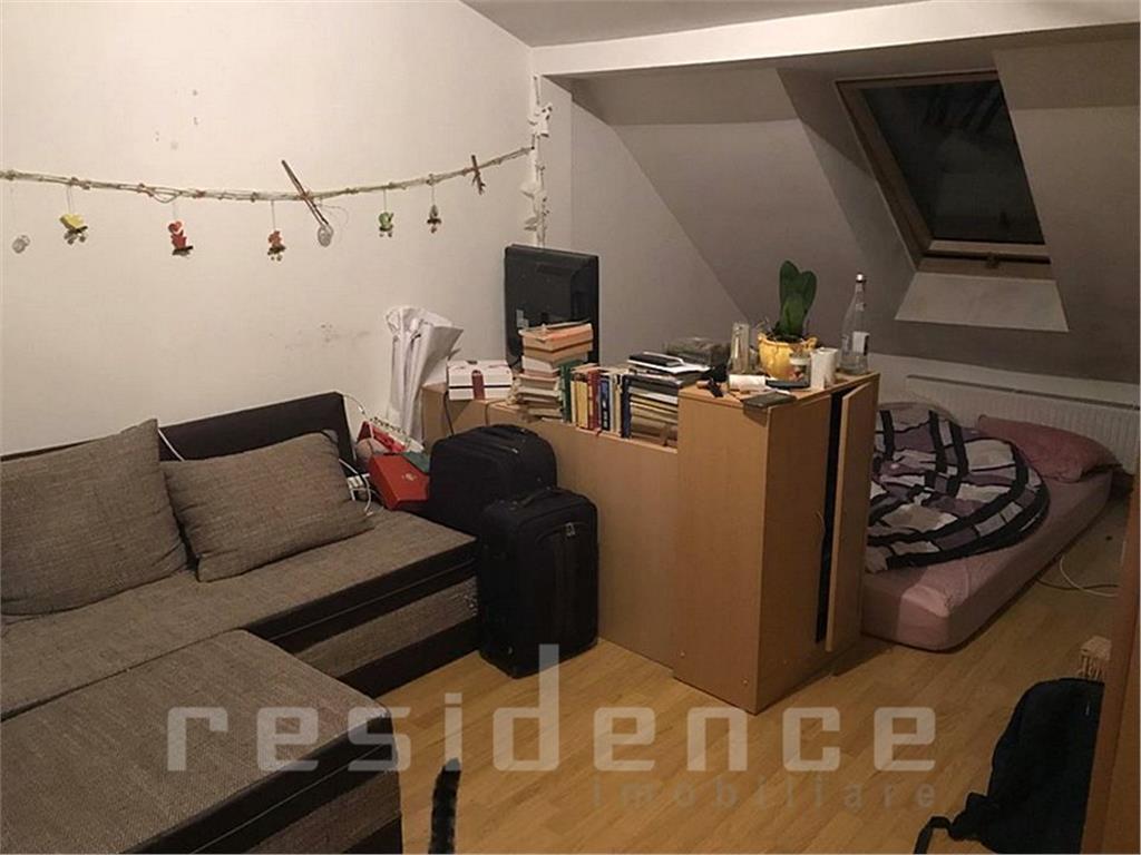 Apartament 1 camera decomandat in bloc nou, Intre Lacuri+Parcare