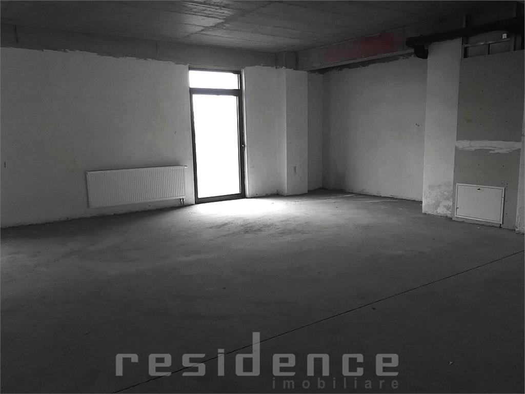 Spatiu comercial 530 mp, Marasti, zona Lidl, Pod Ira + Parcari