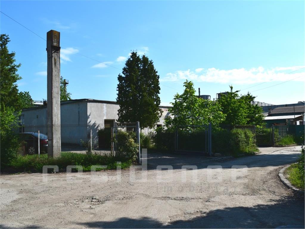 Hala industriala 220mp, curte 750mp, zona Bulevardul Muncii