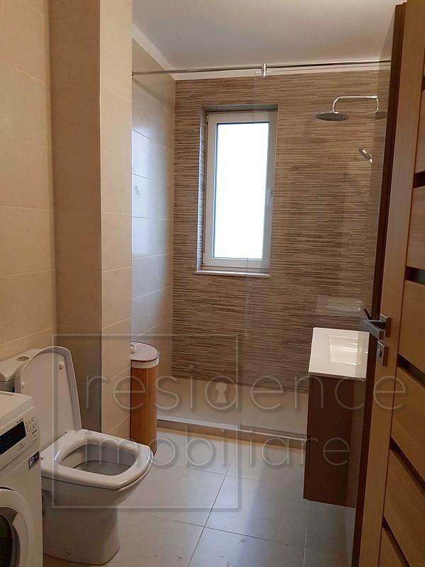 Apartament modern 2 camere, Borhanci, str. Borhanciului+ Parcare