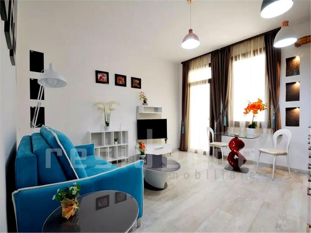 Apartament 2 Camere, Ultracentral, Centru, zona Piata Muzeului