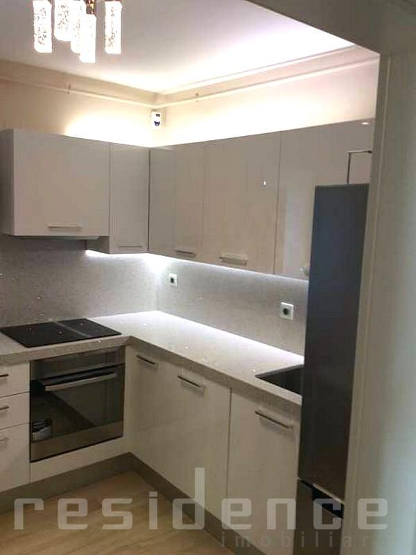 Apartament de lux, 85 mp, 3 camere, complex Platinia Dorobantilor