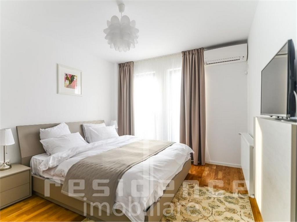 Apartament 2 camere, Lux, Gheorgheni, zona Iulius Mall + Garaj