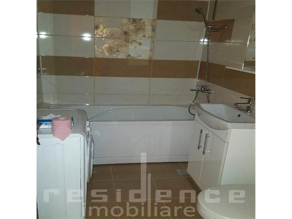 Imobil Nou! Apartament o camera, Intre Lacuri, zona Iulius Mall