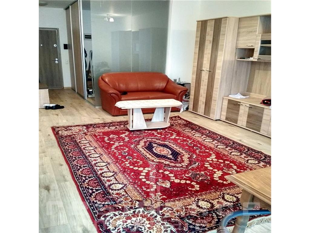 Imobil Nou! Apartament o camera+nisa dormit, Iris, Complex Iris