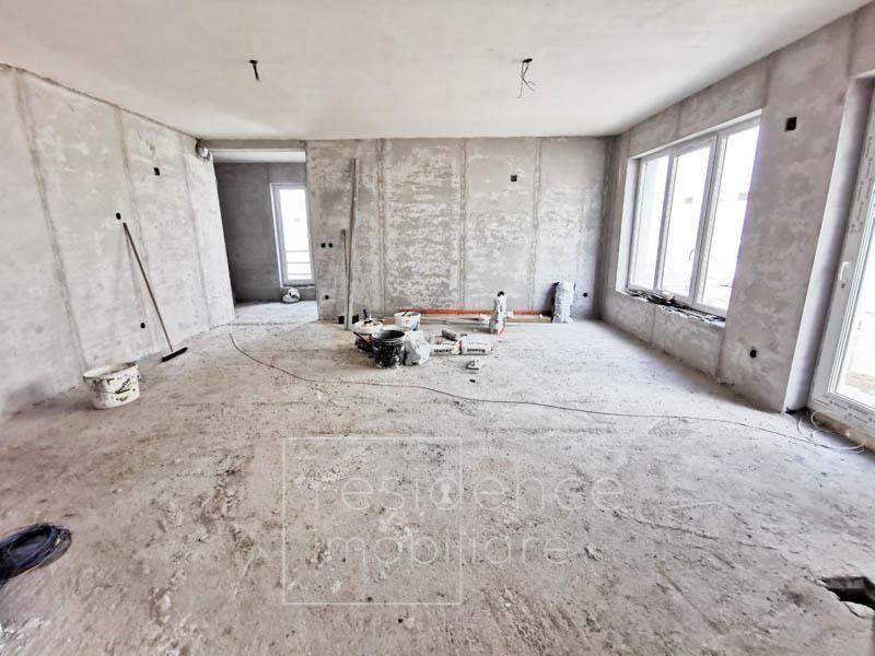 Duplex 4 camere, 170 mp in Manastur,Curte 200 mp, zona Vivo+Garaj