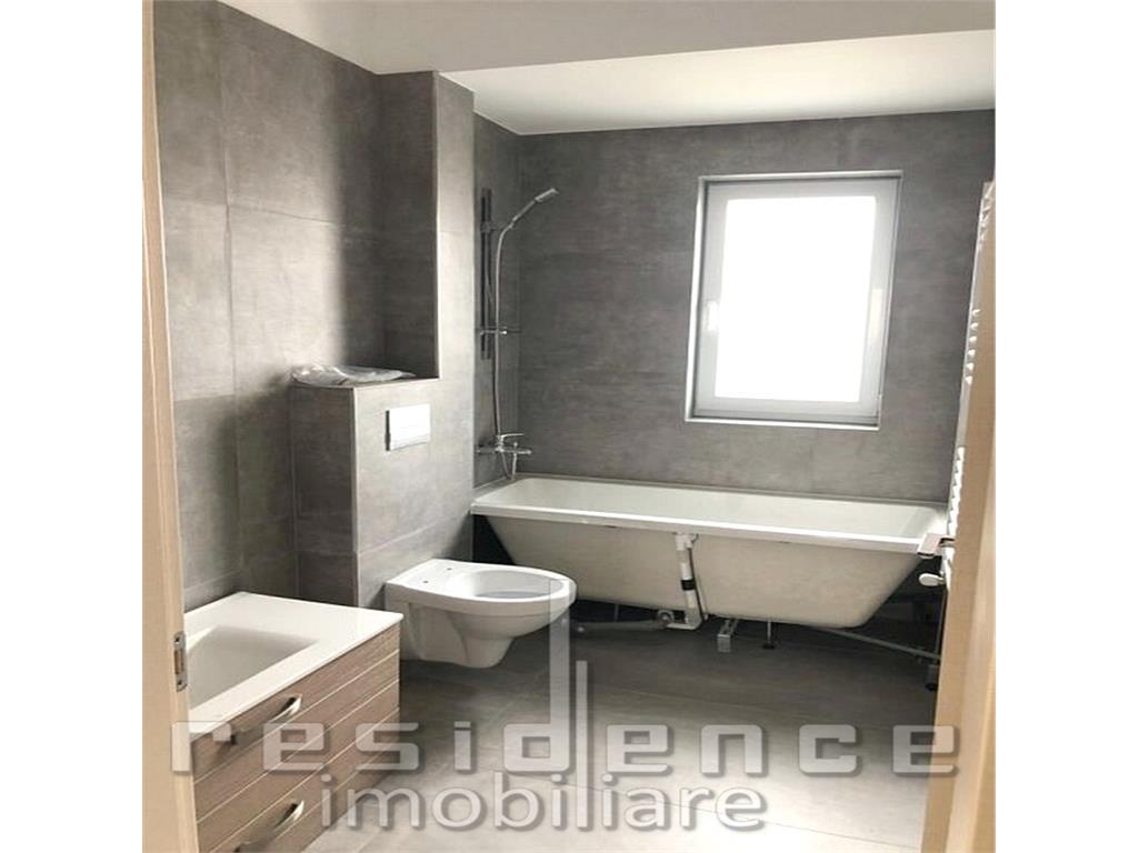 Apartament 4 camere in Imobil Nou, Marasti, zona Fujikura + Garaj
