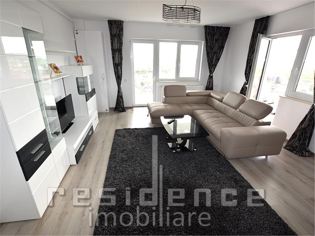 Apartament 2 camere, 63 mp, Imobil Nou, Marasti + Garaj, Terasa 28 mp