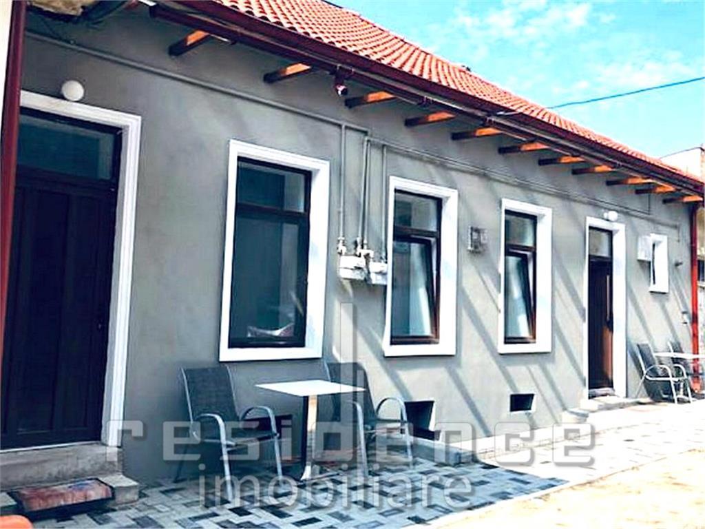 Apartament o camera, Centru, zona Eroilor, Teatru National + Parcare