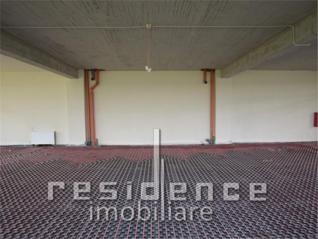 Exclusivitate! Spatiu comercial nou, 119mp, Marasti, Str. Aurel Vlaicu