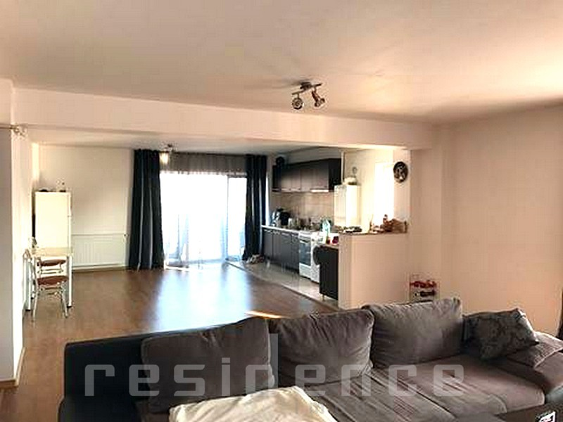 Apartament 3 camere, 127mp, Imobil Nou, Piata 1 Mai + 3 Terase+Garaj