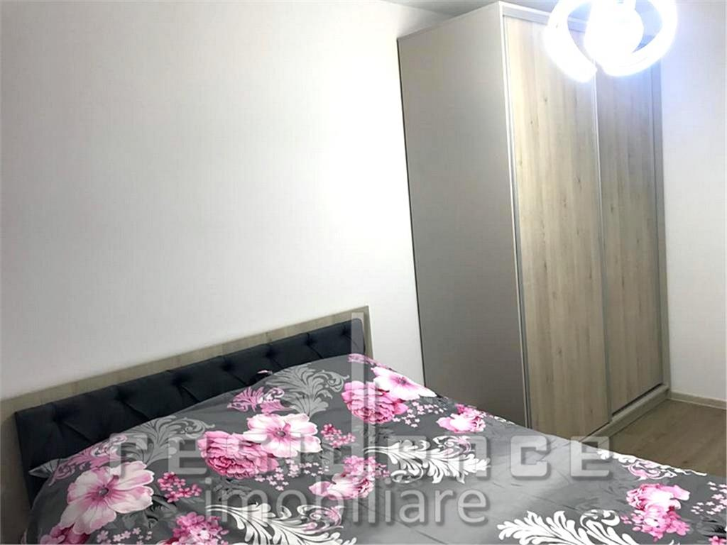 Apartament 3 camere, Nou, Gheorgheni, Iulius Mall + Terasa si Garaj