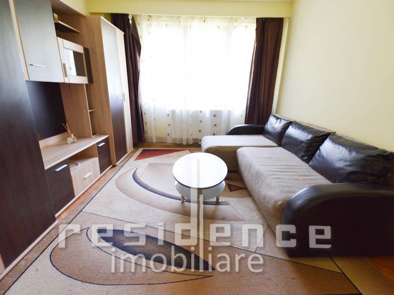 Apartament 2 camere semidecomandat in Gheorgheni, zona Iulius