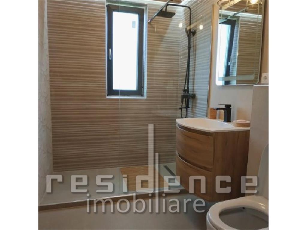 Apartament 2 camere, Lux,  Marasti, zona the Office, Avella + Garaj