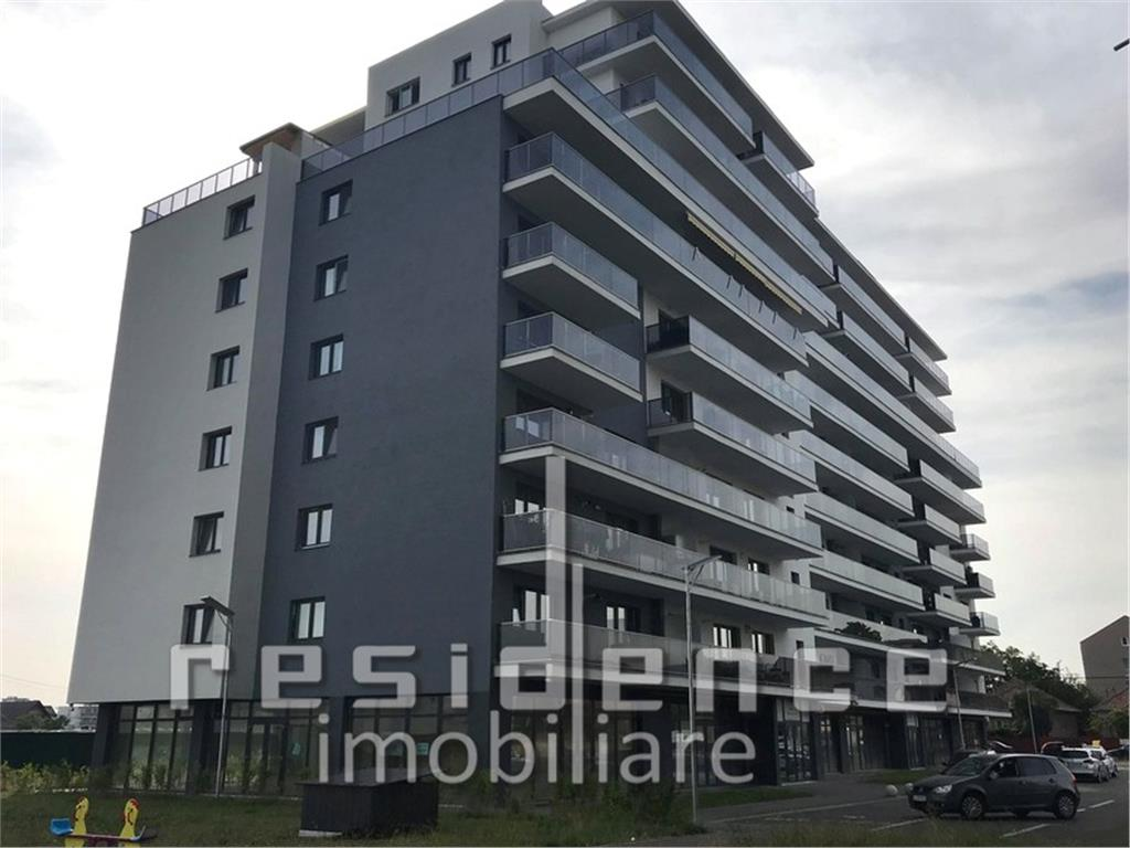 Exclusivitate! Spatiu comercial NOU, 59mp, Marasti, str.Aurel Vlaicu