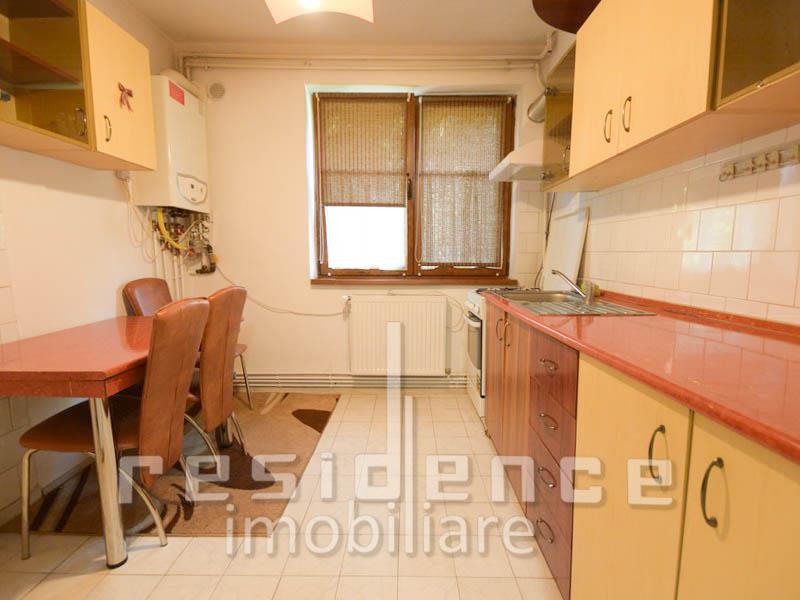 Ideal Investitie! Apartament 2 camere in Gheorgheni, zona Iulius