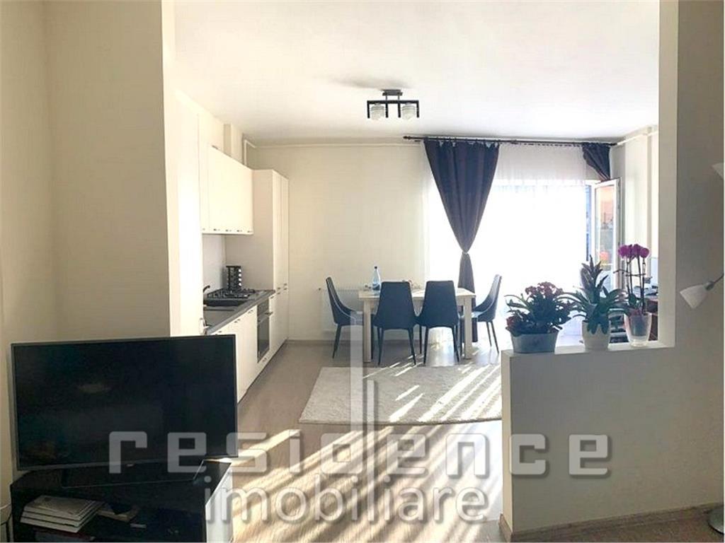 Apartament 3 camere, Imobil Nou, Gheorgheni, zona Iulius Mall