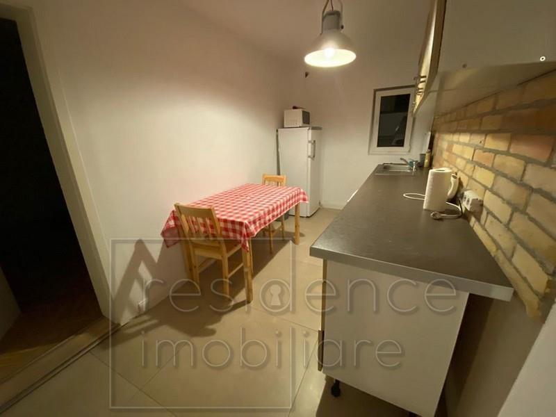 Apartament 4 camere in imobil tip vila, Zorilor, Hasdeu, zona UMF