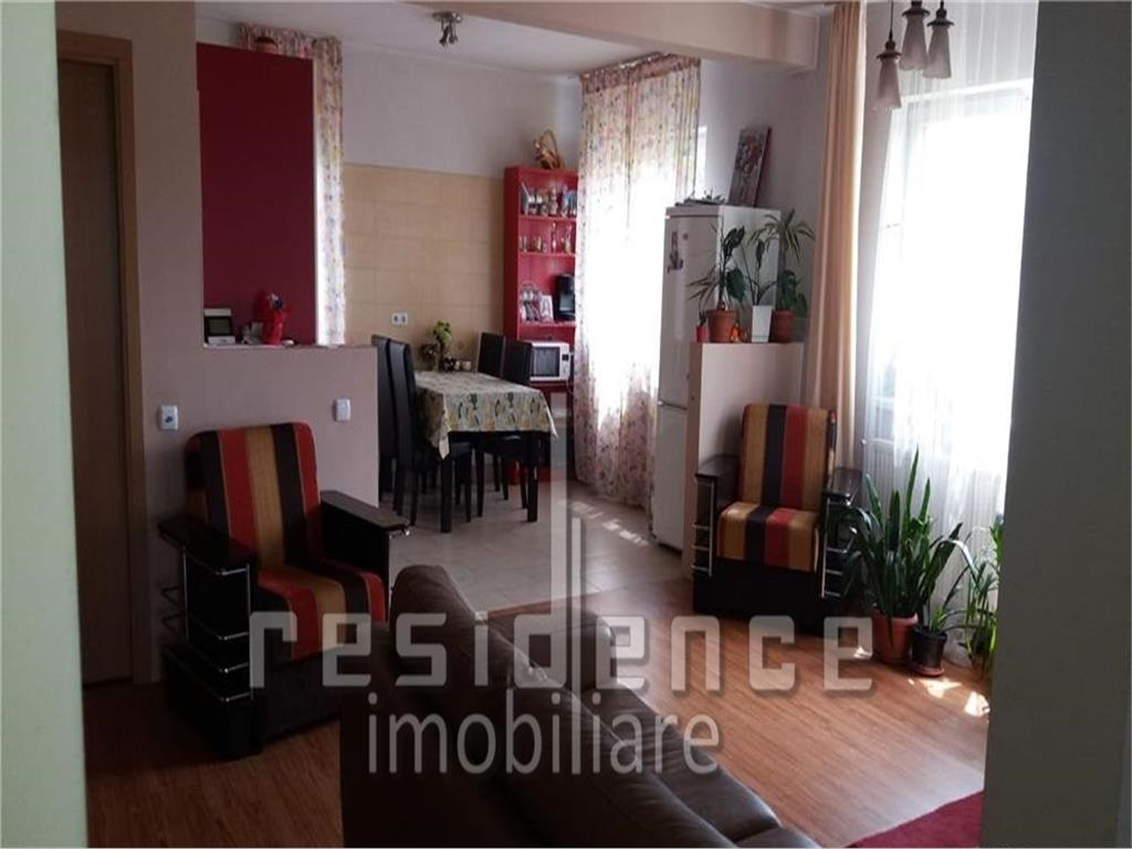 Casa individuala 157 mp, curte 390 mp, Gheorgheni, Iulius + Garaj