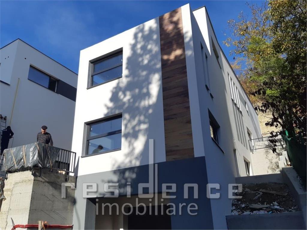 Duplex 4 camere 140 mp, Grigorescu, Casa Radio, curte + Garaj