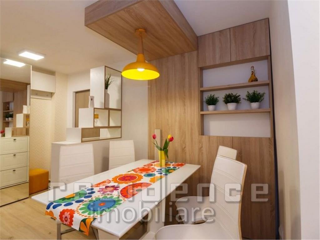 Lux! Apartament 2 camere in Zorilor, zona Piata Zorilor+ Garaj
