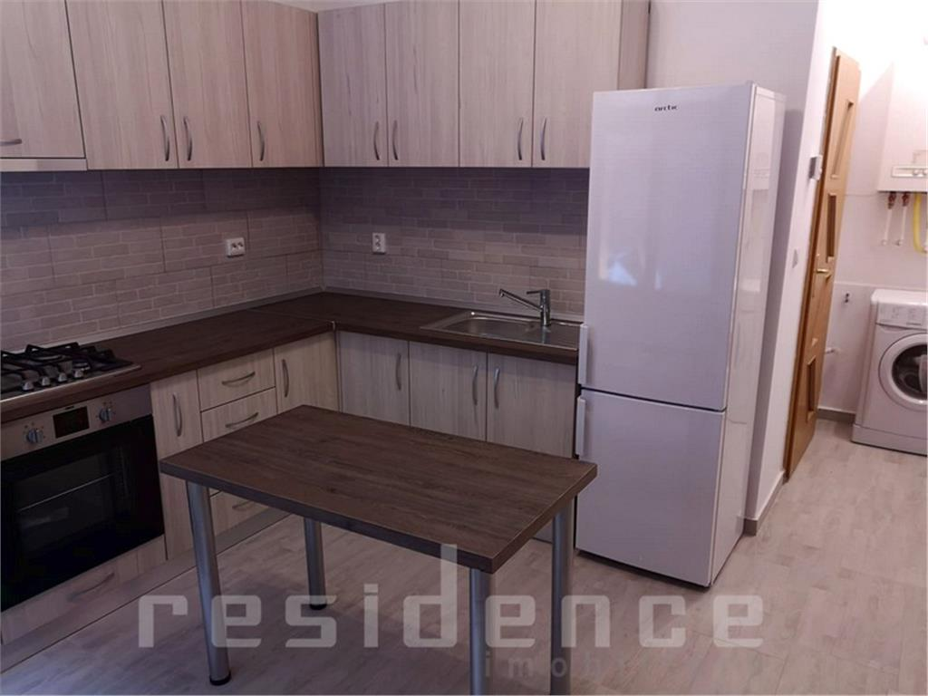 Apartament o camera modern, 35 mp, zona Semicentrala, Horea