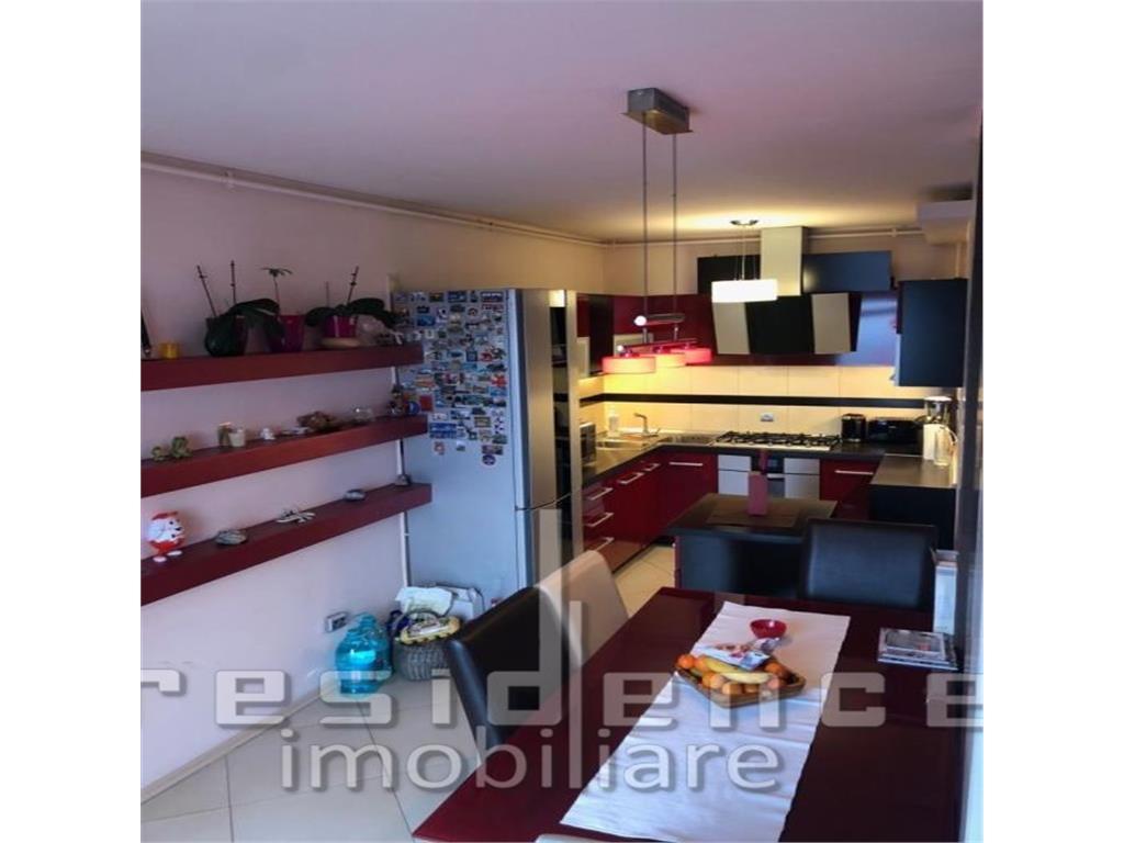 Apartament 3 camere, 91 mp, Gheorgheni, Andrei Muresanu, Zona Alverna