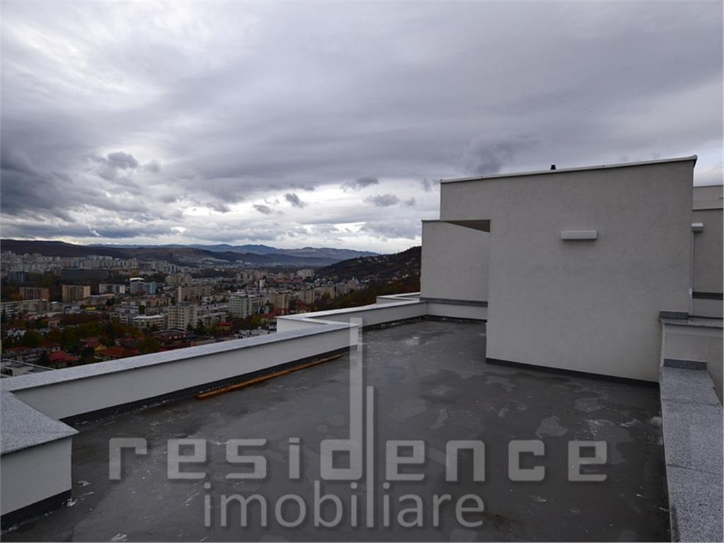 Vila de lux pe 4 niveluri cu lift, GruiaGrigorescu+Garaj