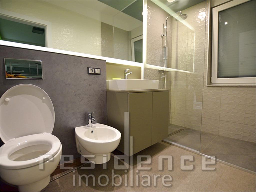 Lux! Apartament 4 camere Nou in Buna Ziua, Grand Hotel Italia +2Garaje