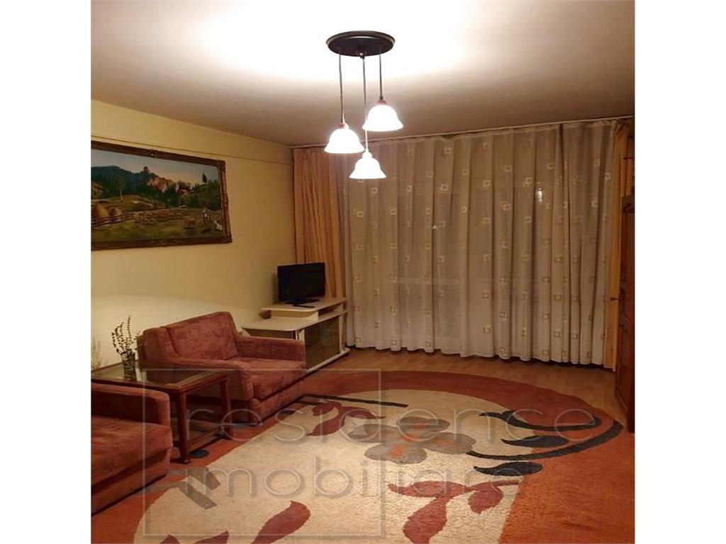 Apartament 4 camere decomandate in Zorilor, zona Sigma + Garaj