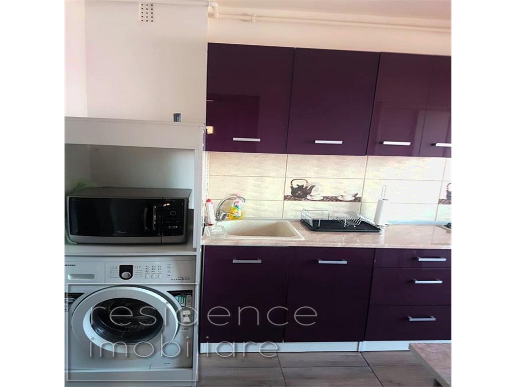 Apartament 2 camere,recent renovat,cartier Gheorgheni,zona Iulius Mall