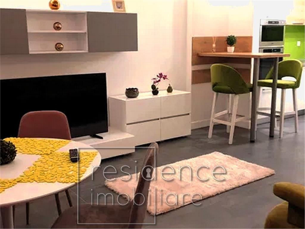 Apartament 2 camere,ultrafinisat,complex Vivido,zona Iulius Mall