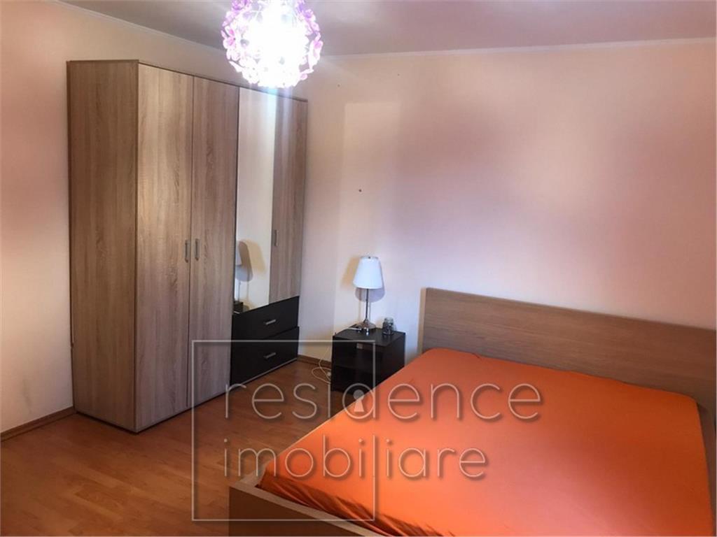 Apartament 4 camere pe doua niveluri, Marasti, zona Kaufland + Parcare