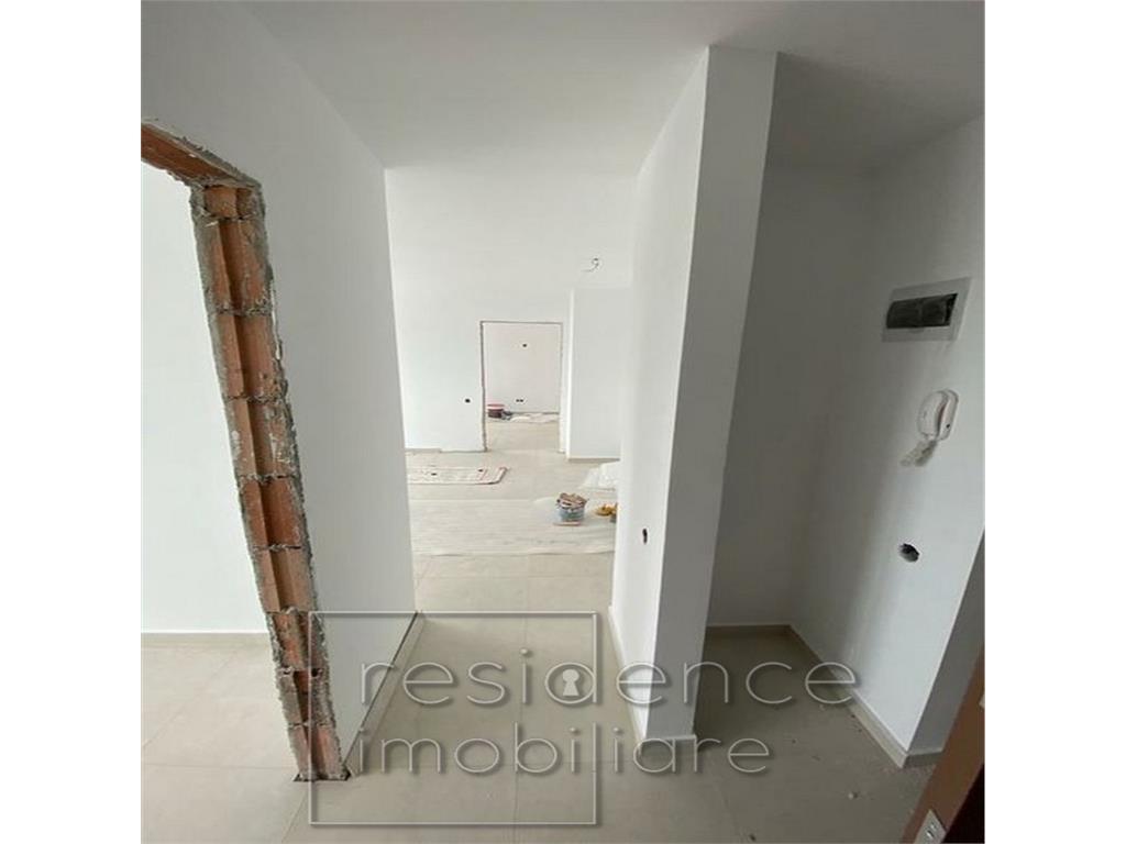 Apartament 2 camere, semifinisat, Gheorgheni, Sopor + Terasa 44 mp