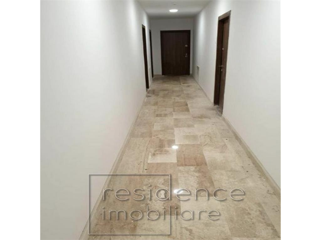 Apartament 2 camere, semifinisat, Gheorgheni, Sopor + Terasa 10 mp