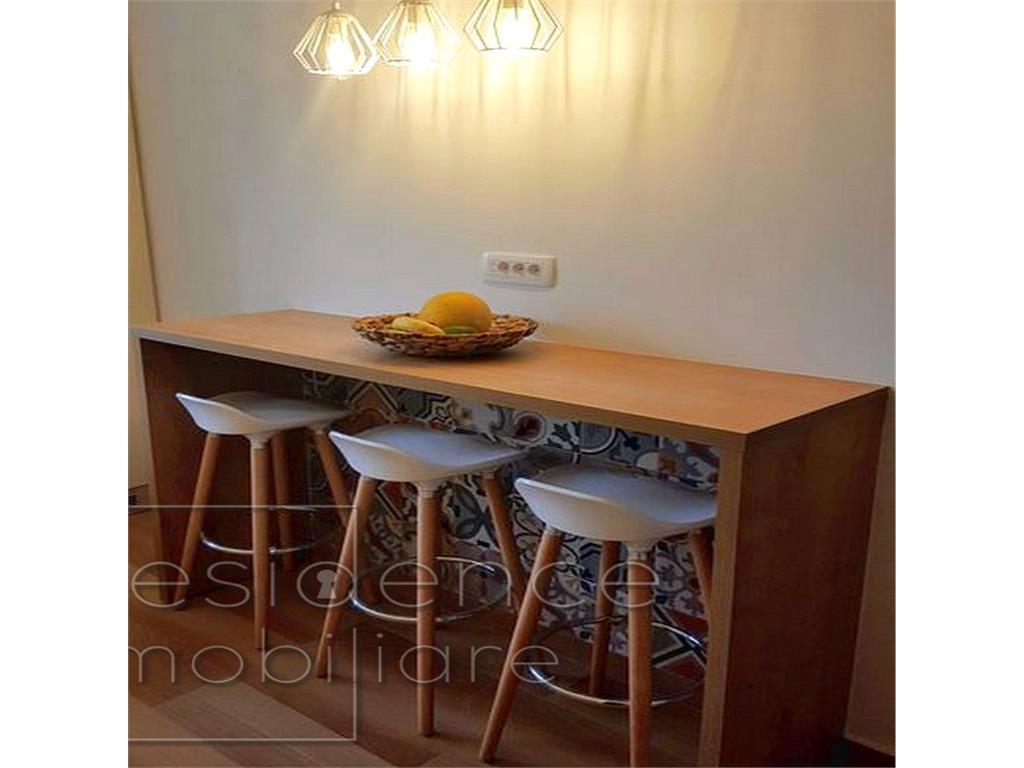 Renovat! Apartament modern 2 camere, Grigorescu, Bloc Lama F