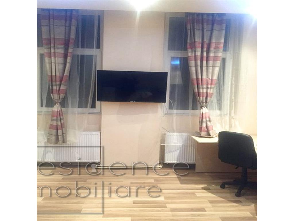 Apartament 2 camere decomandate, Semicentral, zona NTT Data