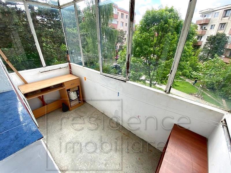 Garsoniera mobilata, etaj intermediar in Zorilor, Spitalul Recuperare
