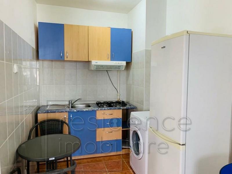 Apartament 1 camera, 42 mp, complet mobilat in Zorilor, Golden Tulip